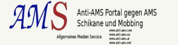 Anti-AMS Initiative